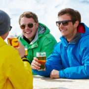 Preventing Skiing Knee Injury