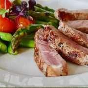 diet and knee osteoarthritis